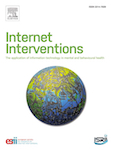 Journal of Internet Interventions